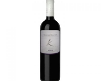 Korta Selected Vineyard Syrah 2012, 750ml